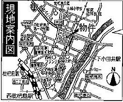 愛知県清須市西枇杷島町城並1丁目4-7
