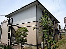 マノワールYAMAMOTO C棟[102号室]の外観