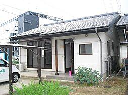 [一戸建] 長野県長野市大字西尾張部 の賃貸【/】の外観