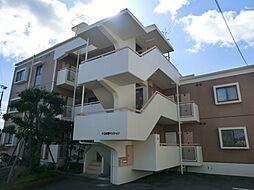 第3稲野マンション[2階]の外観