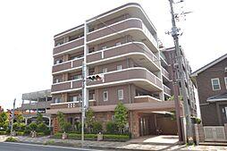 アンビシャスアベニュー上福岡