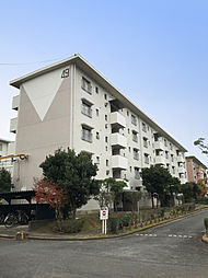 四箇田団地 49号棟