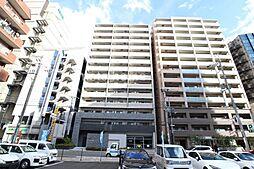 S-RESIDENCE江坂[6階]の外観
