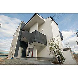 JR鹿児島本線 九産大前駅 徒歩10分の賃貸アパート