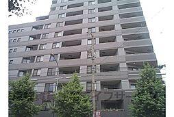 コンポーゼ河原町602[6階]の外観