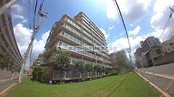 シャルム小阪III番館[7階]の外観