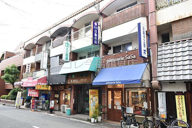 ホームズ】Osaka Metro谷町線 関目高殿駅 徒歩3分。[1LDK/2階/66 ...