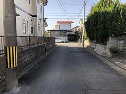 千代田保育園まで約350m(徒歩5分)、坂田小学校まで約420m(徒歩6分)