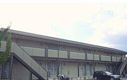 上萱の園[206号室号室]の外観