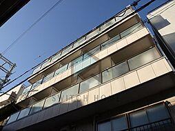 ライラック小阪[5階]の外観