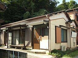 [テラスハウス] 神奈川県横浜市戸塚区秋葉町 の賃貸【/】の外観