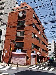 シティパレス横浜阪東橋