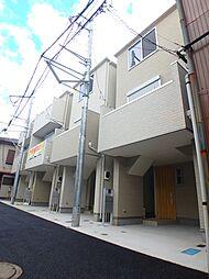 神奈川県川崎市中原区中丸子