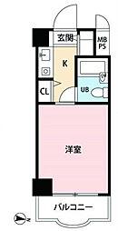 パーク・ノヴァ横浜・参番館