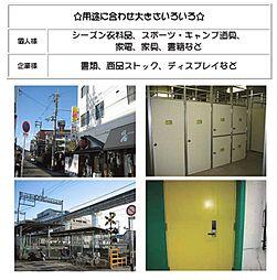 蛍池駅 0.4万円