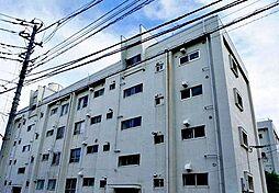 産業住宅協会三鷹第三アパートB棟