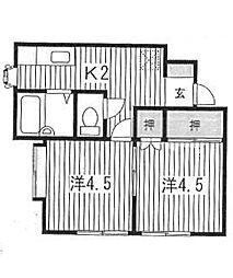 平塚駅 3.9万円