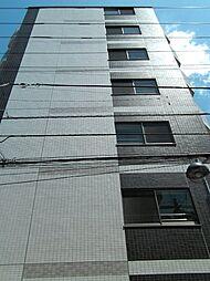 グランヴァン亀戸III[6階]の外観