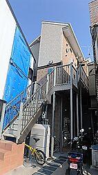 ル・ボヌール[203号室]の外観