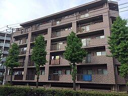 ロイヤルコーポ新川崎弐番館