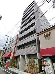 フュージョナル浅草DUE
