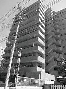 外観,3DK,面積50.04m2,価格3,180万円,JR京浜東北・根岸線 浦和駅 徒歩14分,,埼玉県さいたま市浦和区常盤4丁目