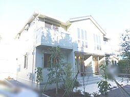 神奈川県藤沢市鵠沼松が岡4丁目の賃貸アパートの外観