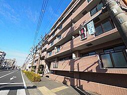 クリオ多摩永山参番館