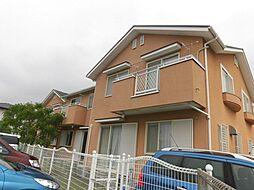 [テラスハウス] 神奈川県茅ヶ崎市松が丘2丁目 の賃貸【/】の外観