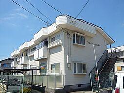 大阪府摂津市鳥飼西1丁目の賃貸マンションの外観