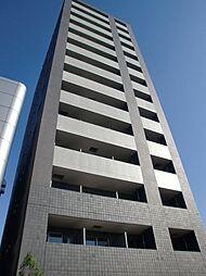 神奈川県川崎市川崎区元木2丁目の賃貸マンションの外観