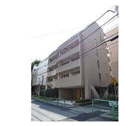 東京都千代田区四番町の賃貸マンションの外観