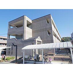 奈良県桜井市浅古の賃貸マンションの外観