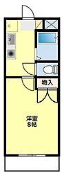 愛環梅坪駅 3.7万円