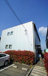 西鉄天神大牟田線 宮の陣駅 徒歩11分の賃貸テラスハウス