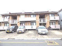 ヤマハハイツ浦和[2階]の外観