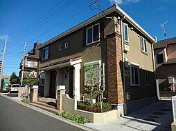 [テラスハウス] 千葉県船橋市飯山満町2丁目 の賃貸【/】の外観