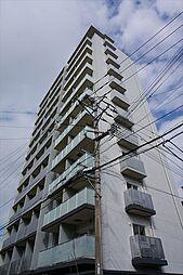 サヴォイ博多エレメンツ[12階]の外観