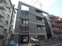 オリンポス板橋栄町[1階]の外観