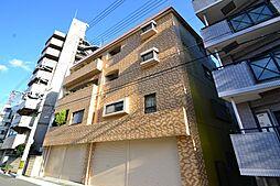 岸田ハイツ[304号室]の外観