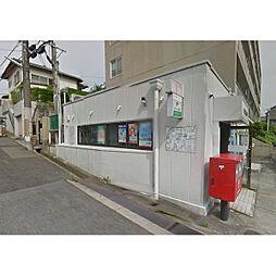 兵庫県神戸市北区北五葉6丁目の賃貸マンションの外観