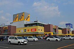 ショッピングセンターアピタ江南西店まで1092m
