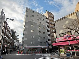 リステージパークサイド横須賀中央