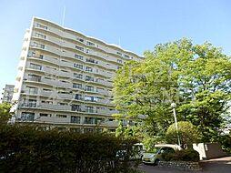 阪急南茨木ハイタウン駅前高層住宅H棟