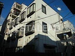 ロンジング[3階]の外観
