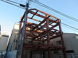 Terrace東浅草[702号室]の外観