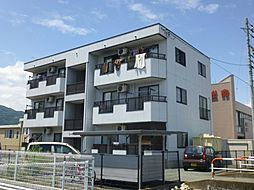 コーポ桜田[3階]の外観