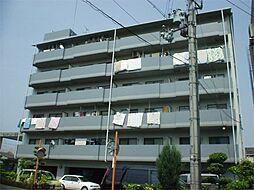 センチュリー摂津[3階]の外観