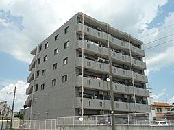 ラフィネ上浜[1階]の外観