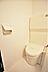 トイレ,ワンルーム,面積19.27m2,賃料3.6万円,JR東北本線 東仙台駅 徒歩13分,JR仙石線 小鶴新田駅 徒歩13分,宮城県仙台市宮城野区新田4丁目